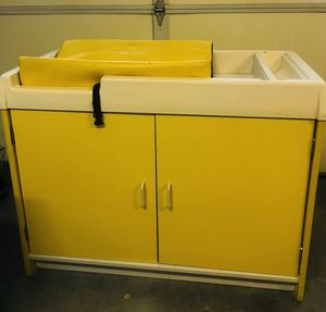 Changing Table for Daycare!!! for Sale in El Paso, TX