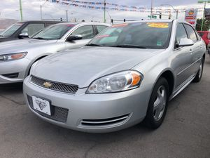 2012 Chevy Impala $500 Down Delivers Habla Español for Sale in Las Vegas, NV