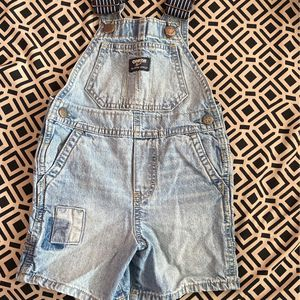 Toddler Short Overall for Sale in Anaheim, CA
