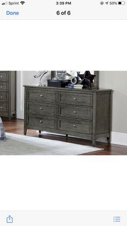 Brand new in box dresser for Sale in Lynnwood,  WA