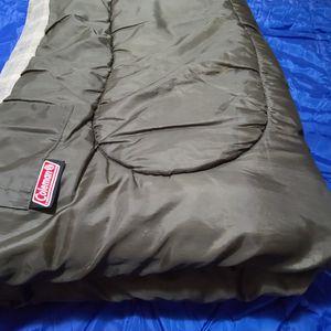 Coleman sleeping bag. for Sale in Las Vegas, NV