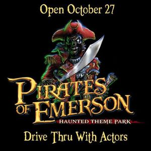 Pirates of emerson ticket for Sale in Pittsburg, CA