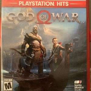 God Of War for Sale in Houston, TX