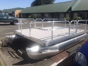 Pontoon boats for Sale in Auburn, WA