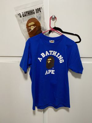 Bape size large for Sale in Anaheim, CA