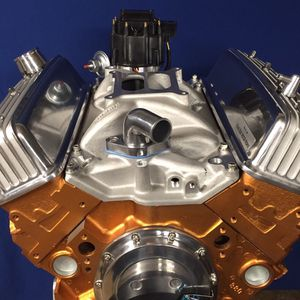 SBC 350 Roller Motor Chevy Engine for Sale in Gig Harbor, WA