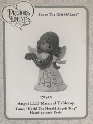 Precious moments Angel for Sale in Sandy, UT
