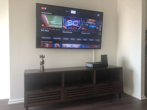 60 inch LG LED TV (Less than 6months old) for Sale in West McLean, VA