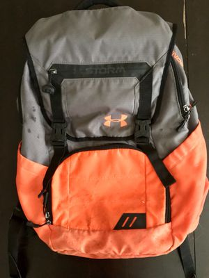 Under Armour Backpack for Sale in Salt Lake City, UT