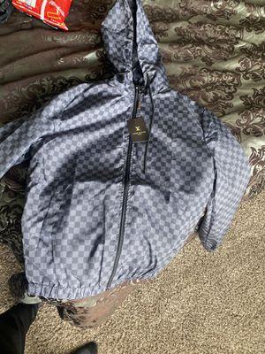 Windbreaker jacket for Sale in Arlington, TX