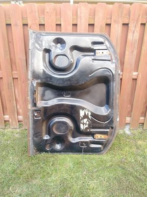 1973 & 1971 trunk lids donk hard top for Sale in Miami, FL