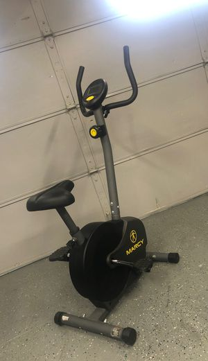 Marcy bicycle workout machine for Sale in Carrollton, TX