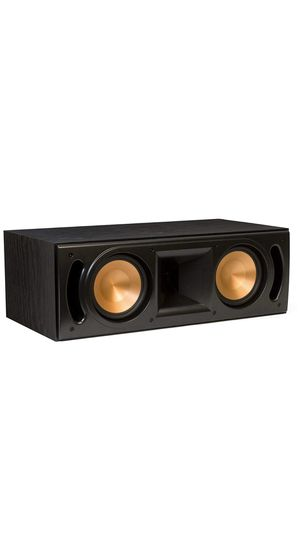 Klipsch RC-62 II Center Speaker Black for Sale in Canby, OR