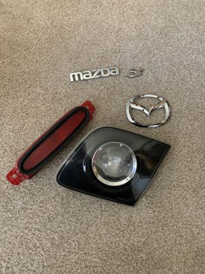 Mazda 3 parts for Sale in Sacramento, CA