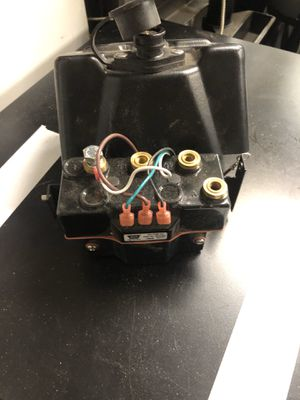 Warn Winch Relay Pack for Sale in Houston, TX