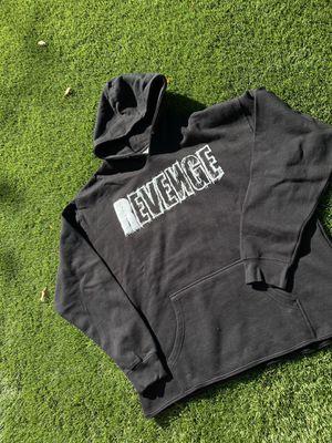 """Revenge """"Note"""" Hoodie XL for Sale in Phoenix, AZ"""