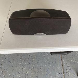 Klipsch Center Speaker for Sale in Chula Vista, CA