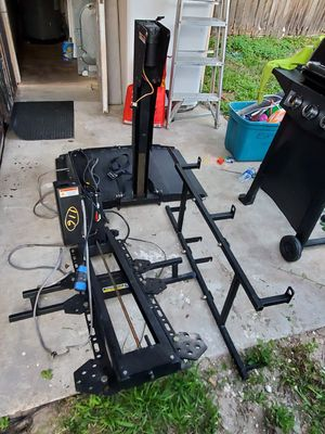 Mobility scooter lift for minivan for Sale in TEMPLE TERR, FL