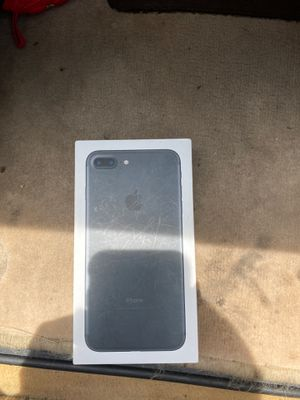 iPhone 7 Plus. 200$ for Sale in Houston, TX