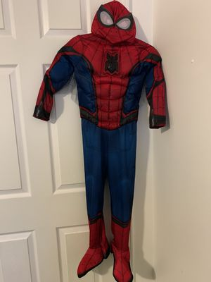 Boys Halloween costumes for Sale in Fishers, IN