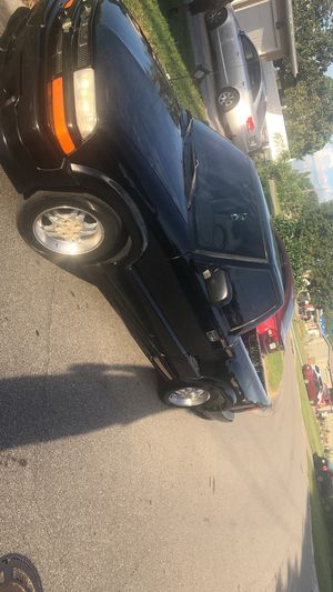 Chevy s10 runs/moves 4cyl. manual for Sale in Tampa, FL