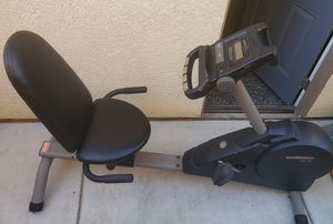 ProForm Recumbent Exercise Bike for Sale in Pittsburg, CA