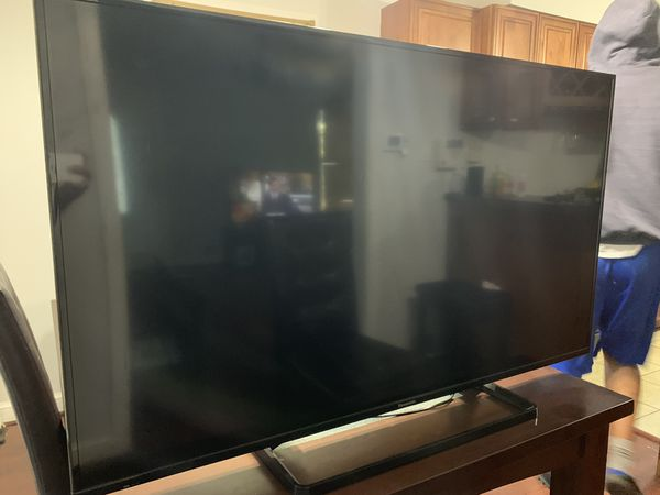 "50"" Panasonic LED LCD Smart TV"