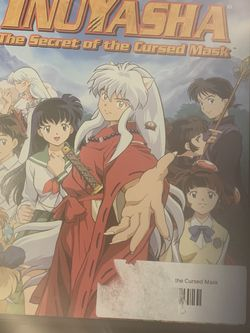 Inuyasha Ps2 for Sale in Los Angeles,  CA