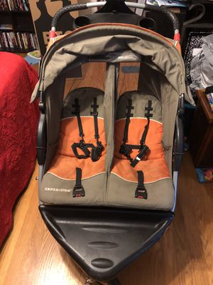 Double Stroller for Sale in Tampa, FL