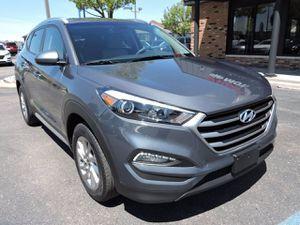 2018 Hyundai Tucson for Sale in Chesterfield, MI