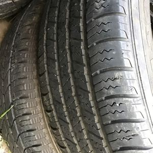 2 Tires 235/60/18 for Sale in National City, CA