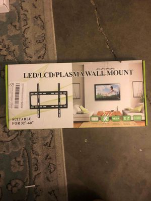 TV WALL MOUNT for Sale in Downey, CA