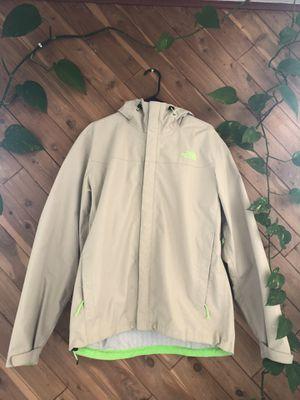 North Face rain jacket for Sale in Playa del Rey, CA