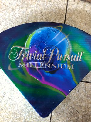 Trivial pursuit game for Sale in Diamond Bar, CA