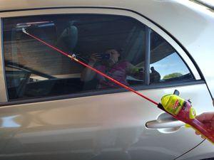 Child's fishing pole (Car's movie theme) for Sale in Phoenix, AZ