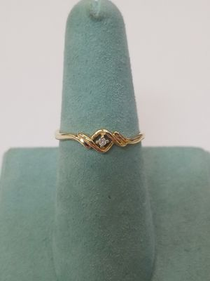 Diamond Fashion Ring for Sale in San Diego, CA