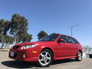 2002 Mazda Protege for Sale in Chula Vista, CA