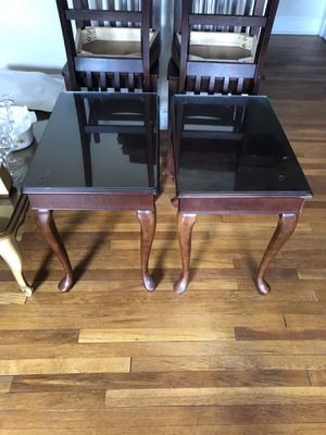 Two medium size coffee tables for Sale in Washington, DC