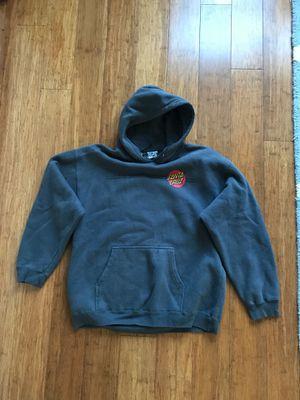Vintage Santa Cruz NHS hoodie. L large 90s for Sale in Indian Land, SC