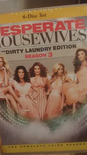 Desperate Housewives season 3 for Sale in LXHTCHEE GRVS, FL