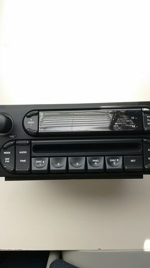 Car Stereo CD Player for Sale in Fairfax, VA