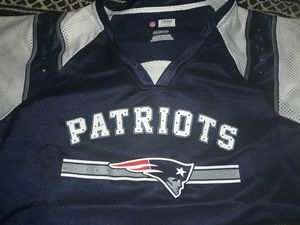 Womens New England Patriots jersey for Sale in Sunset Valley, TX