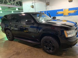 Chevy Tahoe LTZ 2007 for Sale in Chicago, IL