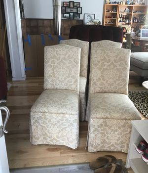 Misc chairs for Sale in Seattle, WA