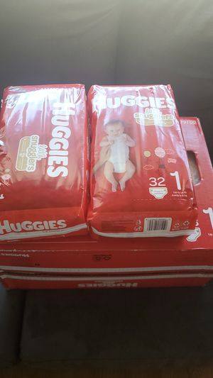 Huggies #1 for Sale in San Diego, CA