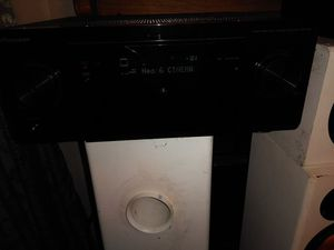Home stereo for Sale in Anderson, SC