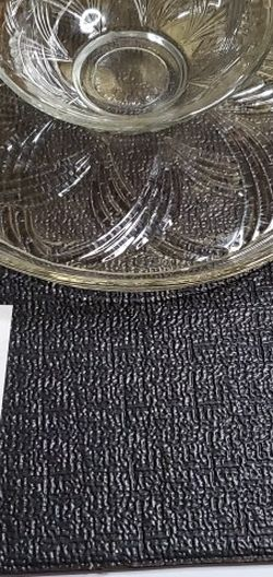 Glass Tray for Sale in Norfolk,  VA