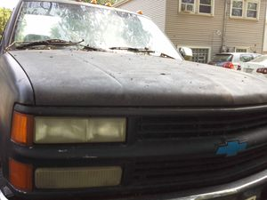 1992 chevy truck for Sale in Chicago, IL
