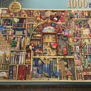 Misc Puzzles for Sale in Guilford, CT