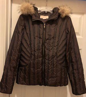 Michael Kors coat size medium for Sale in McDonough, GA